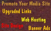 Promote your Christian media site with us